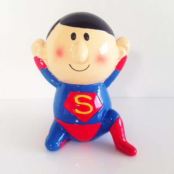 Superman Moneybox