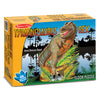 Puzzle for Kids - Melissa & Doug T-Rex Floor Puzzle - Kids Toy