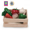 Wonderworld Toys Vege Basket