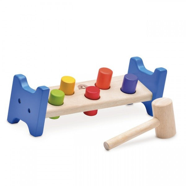 Wonderworld Hammer Bench