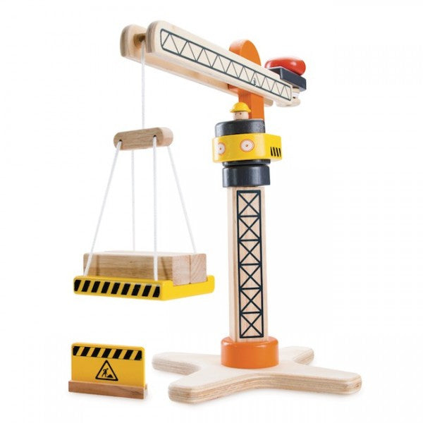 Wonderworld Toy Crane