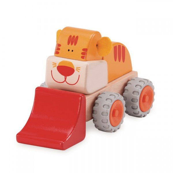 Wonderworld Tiger Loader