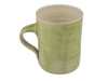 Handmade Wonki Ware Regular Mug - Green