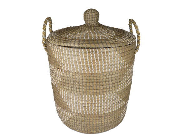 Senegalese Basket - Medium