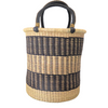 Ghana Laundry/Toy/Log/Storage Basket - Standard
