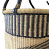 Ghana Laundry/Toy/Log/Storage Basket - Extra Large