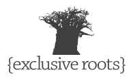 Exclusive Roots logo