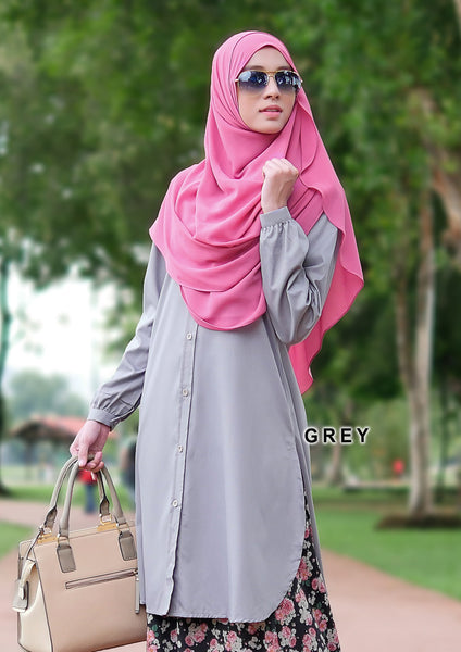 KHAYLA TUNIC TOP
