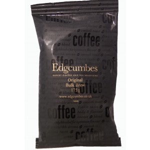 Edgcumbes Original Bulk Brew Filter Coffee 30 x 175g