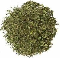 Rubbed Mint Loose Tea