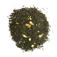 Jasmine Flowers Loose Tea