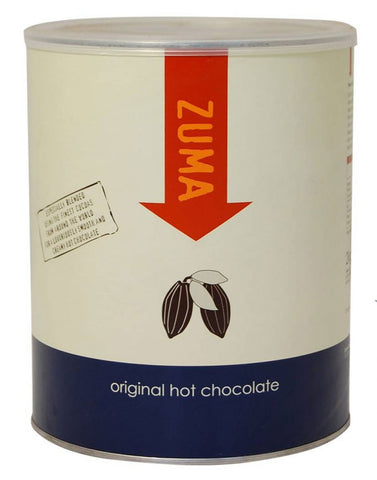 Zuma Original Hot Chocolate 2kg