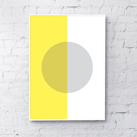 intersect (yellow)