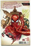 Amazing Spider-Man Vol. 4 #9 & 10 (2015) VF Scorpio Rising Zodiac Key Alex Ross - redrum comics