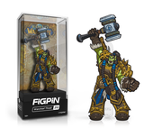 SDCC 2019 Exclusive FiGPiN Classic World of Warcraft Warchief Thrall Blizzard