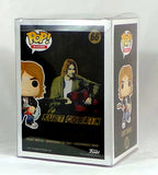 Funko Pop! Rocks Kurt Cobain Nirvana Hot Topic Exclusive Figure w/Protector
