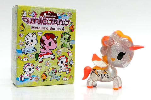 Tokidoki Space Unicorno holo COSMOS Hot Topic SEALED Exclusive mermicorno