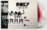 Foxy Shazam Self Titled LP Handprint Haze Color Vinyl limited to 500 New Sealed