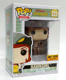 Funko Pop! DC Bombshells Sepia Hawkgirl Hot Topic Exclusive Figure