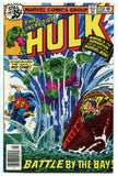 The Incredible Hulk #233 NM 1979 Marvel Man Quasar High Grade Bronze Age