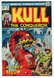 Kull The Conqueror #6 VF/NM High Grade 1972 Bronze Age Marvel Conan