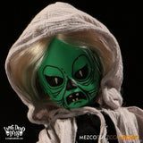 Mezco Living Dead Dolls Series 32 Ye Ole Wraith Vintage Halloween Variant Sealed