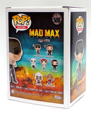 Funko Pop! Furiosa #508 Hot Topic Exclusive Figure Mad Max Fury Road