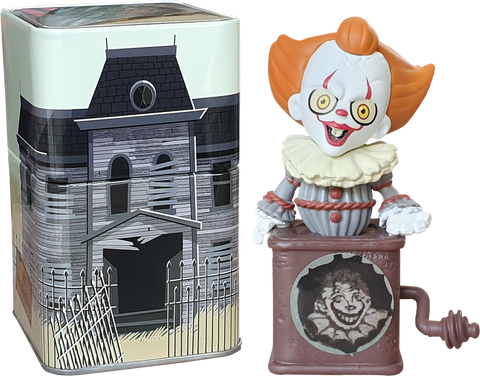 Funko Mystery Minis Pennywise IT Chapter Two Vinyl Figure Hot Topic Exclusive