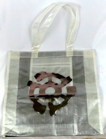Record Store Day 2011 Vinyl Tote Bag RSD - redrum comics