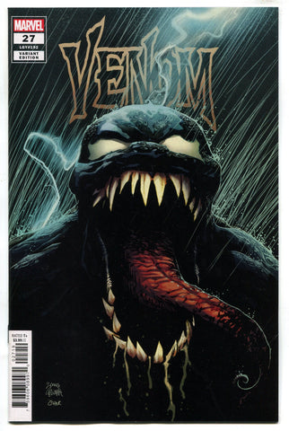 Venom #27 NM 1st Full Appearance of Codex 2020 Marvel Comics Stegman Variant