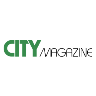 City Magazine, web page, October 2015