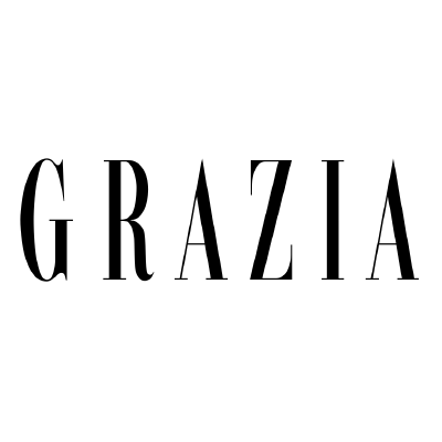 Grazia Slovenia, Print Magazine, August - September 2015