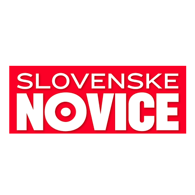 Slovenske Novice, Web Page, July 2015