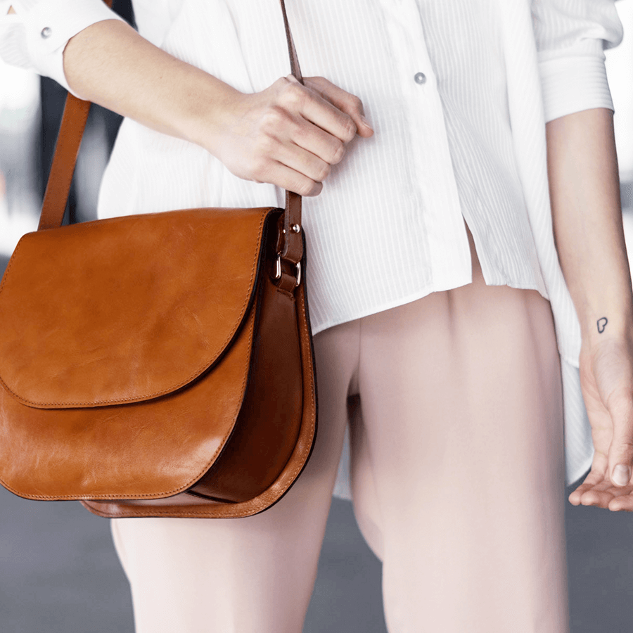 5 reasons why to choose vegetable tanned leather