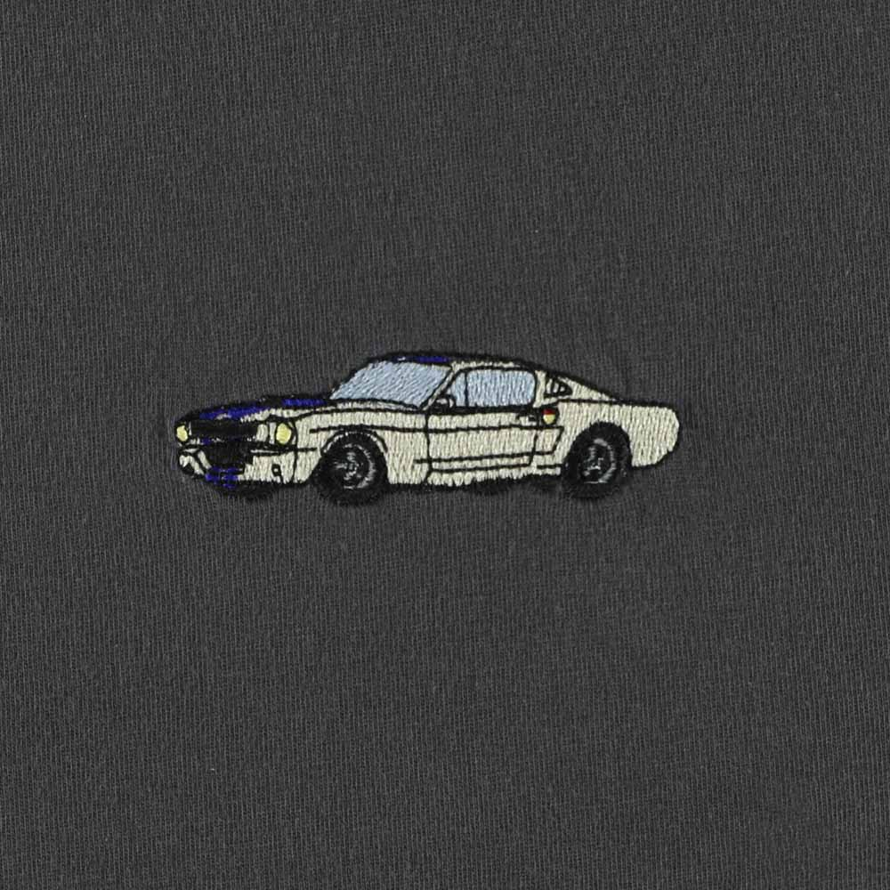 Muscle car T-shirt - Ford Mustang