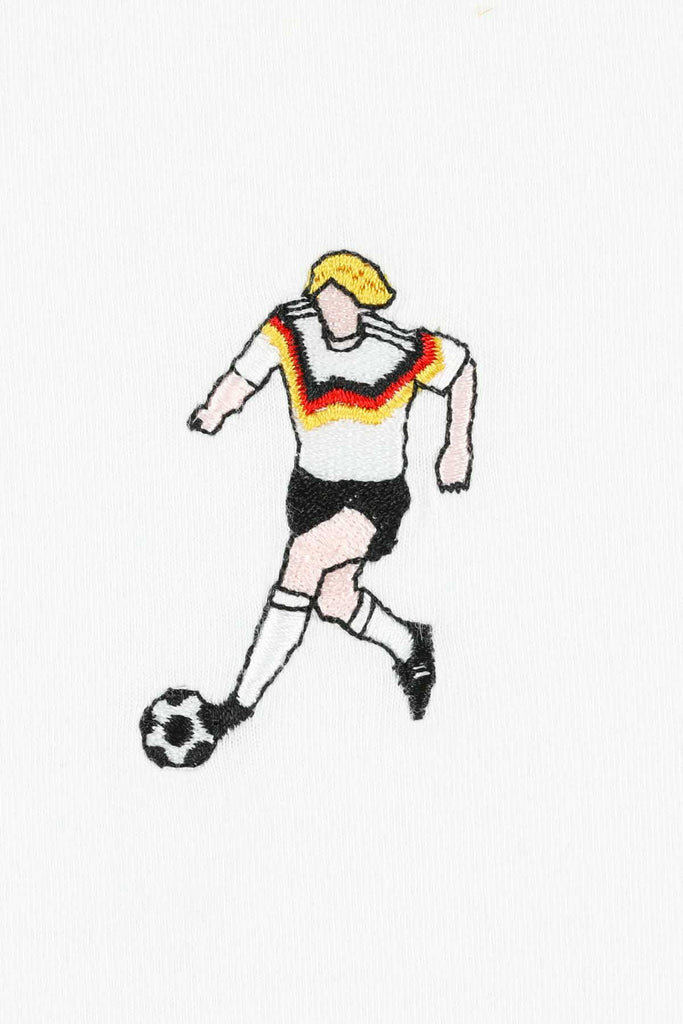 Football World Cup T-Shirt - Germany - Escuyer