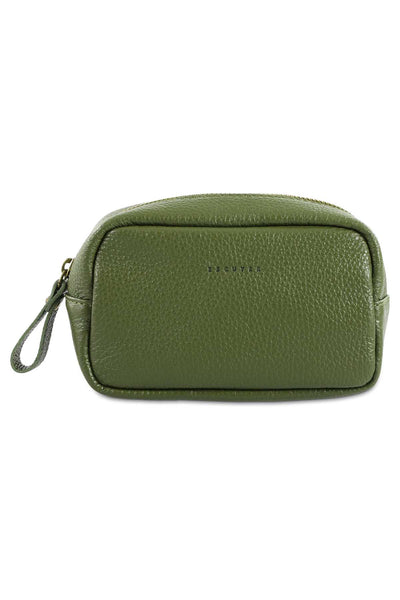 Travel Case Small - Army - Escuyer