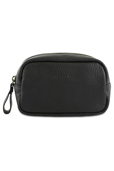 Travel Case Small - Black - Escuyer