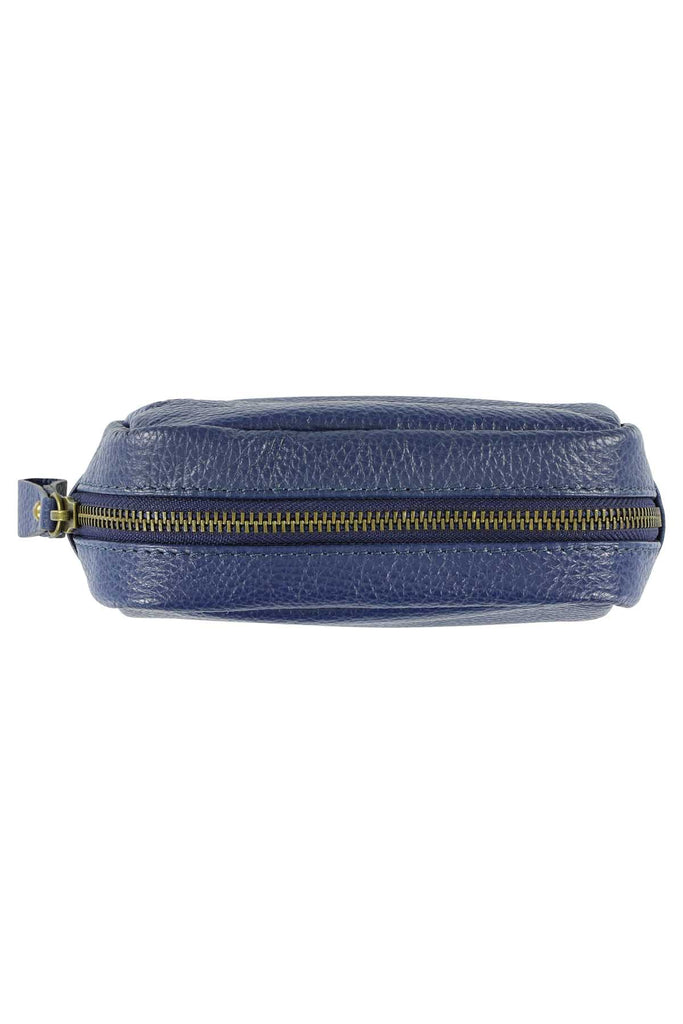 Travel Case Small - Navy - Escuyer