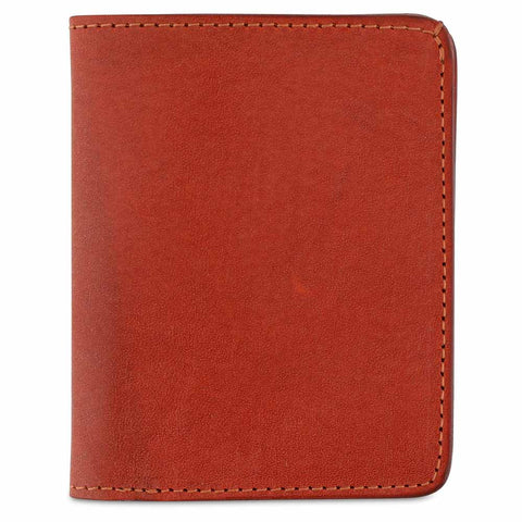 Slim Wallet - Orange