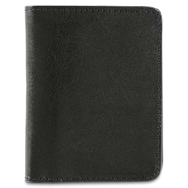 Slim Wallet - Black - Escuyer