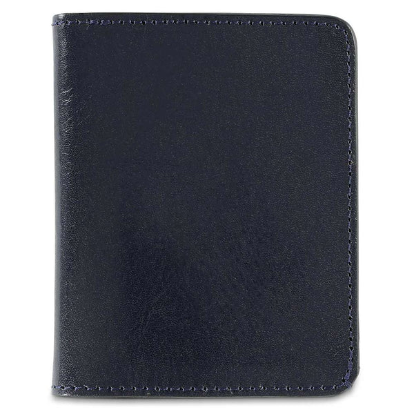 Slim Wallet - Blue - Escuyer