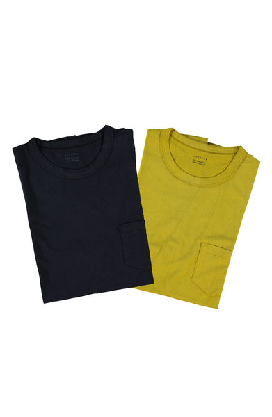 Surprise Pocket T-shirt Subscription Pack - Escuyer
