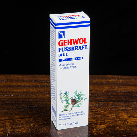 Gehwol Blue Foot Cream