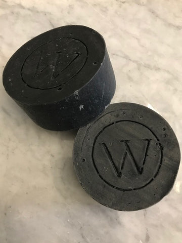 Warrior Soap No 9 - Bay Rum and Anise