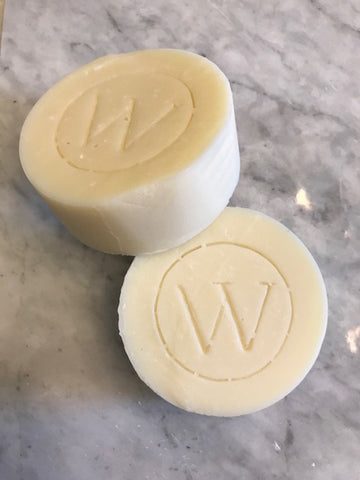 Warrior Soap No 2 - Coriander and White Clay