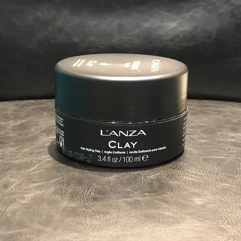 L'Anza Sculpt Dry Clay