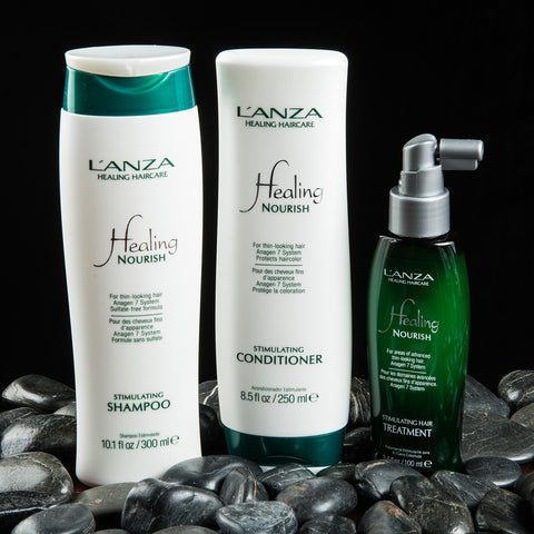 L'Anza Nourish Kit