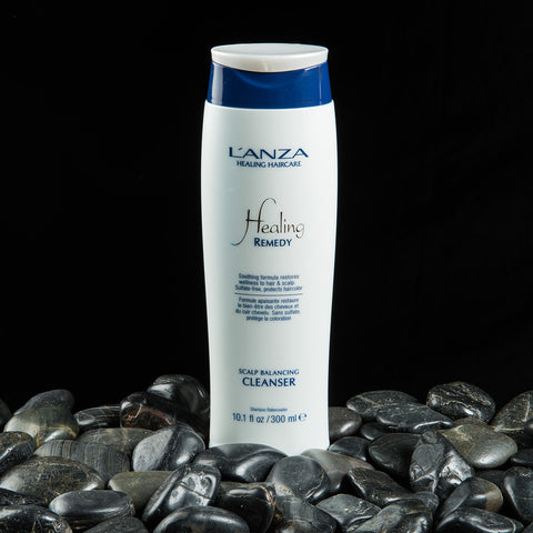 L'Anza Remedy Shampoo