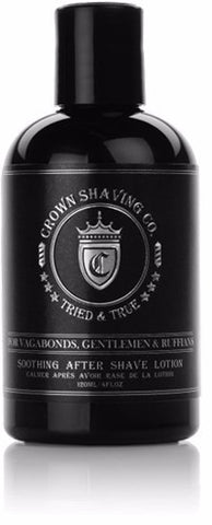 Crown Shave - After Shave Lotion